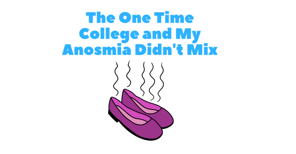 Anosmia and College Picture