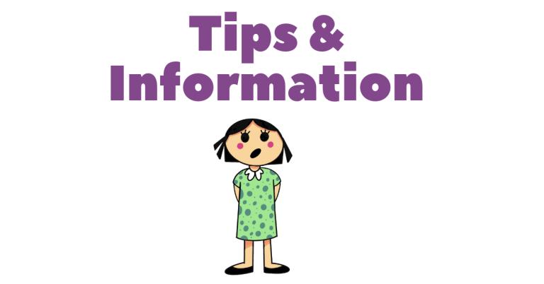 Anosmia Tips and Information
