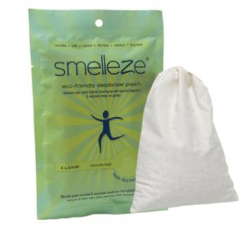 Picture of Smellelze Pet Deodorizer Pouch