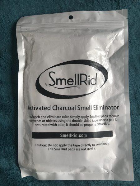 SmellRid Flatulence Deodorizer Pads Buy Them