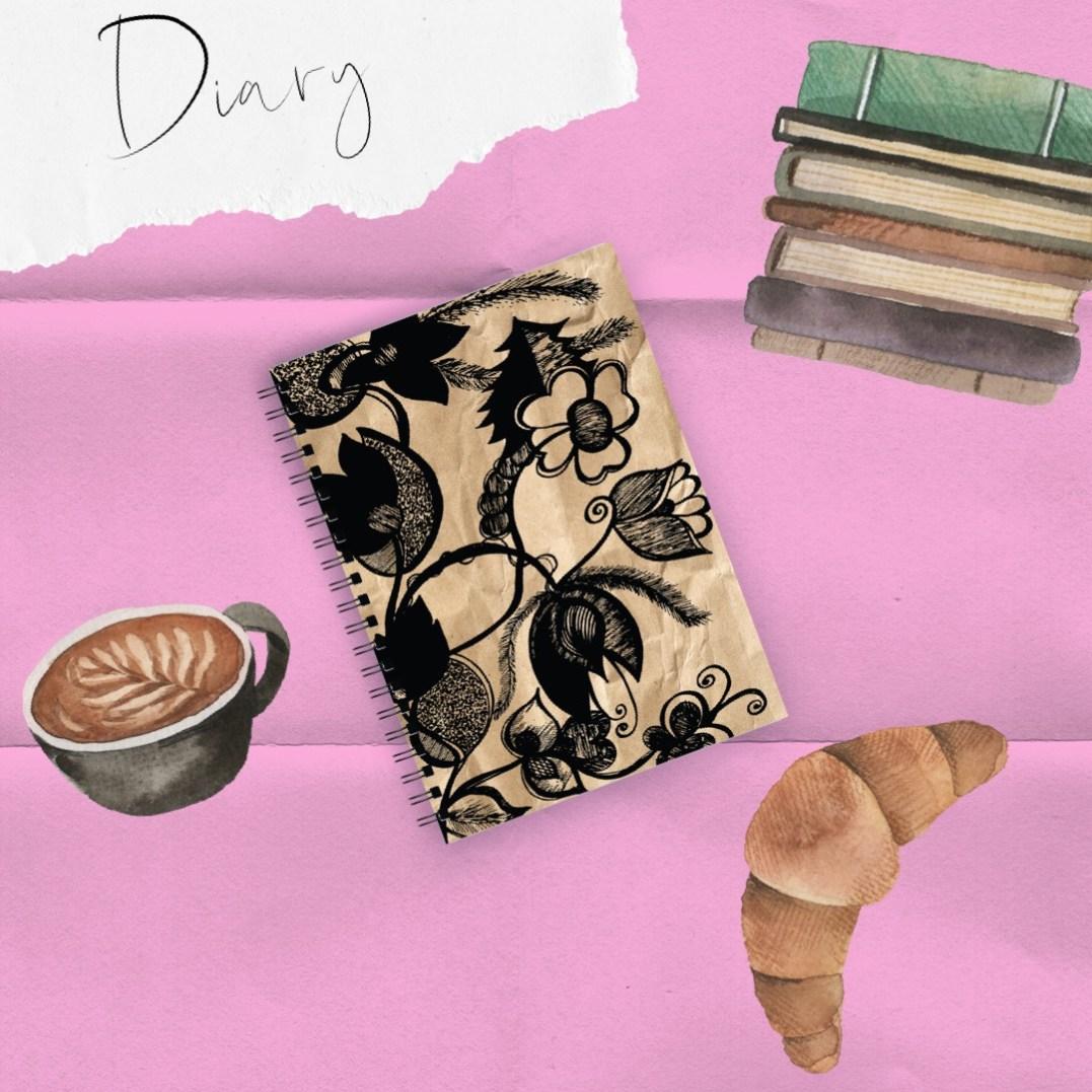 Diary PartB