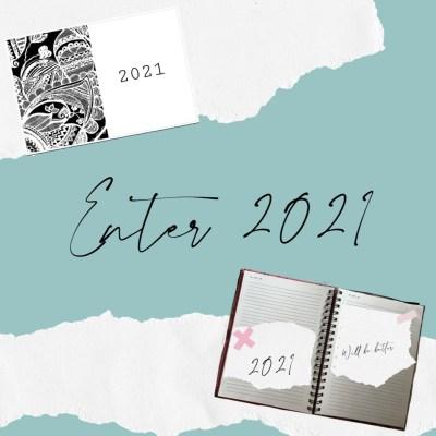 Enter 2021