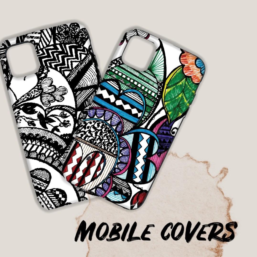 Mobile Cover PartB