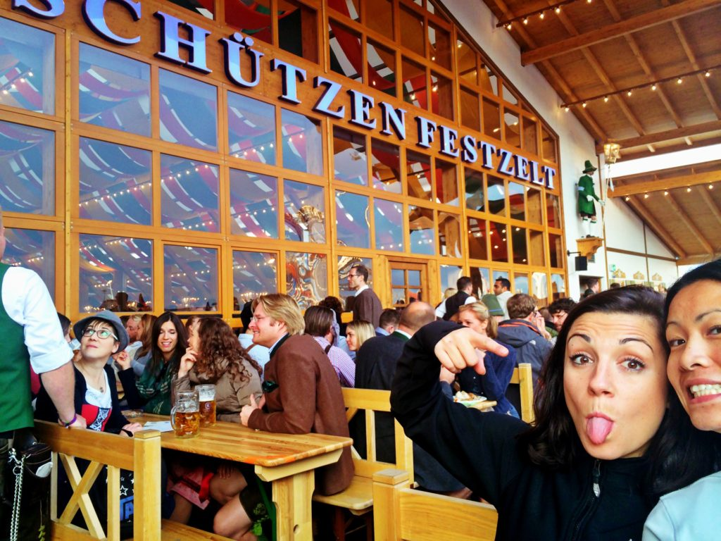 Why You Need to Do Oktoberfest