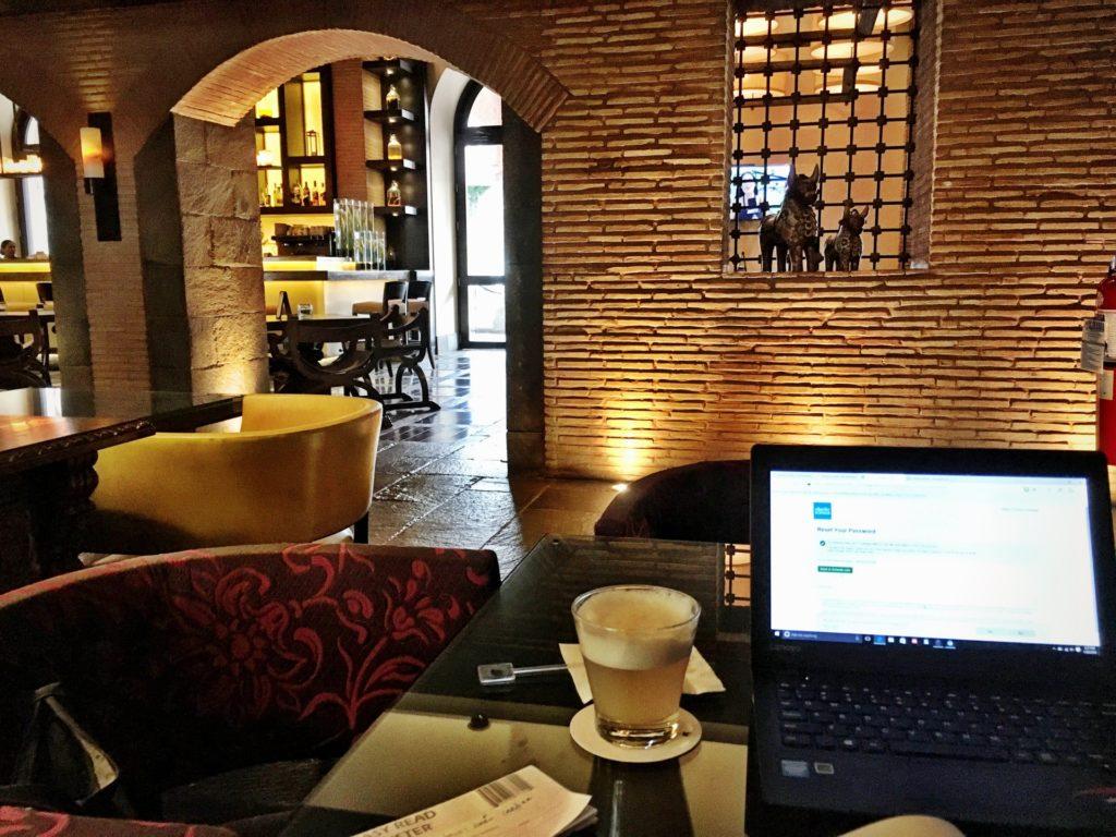 Best Hotels in Cusco, Peru ~ JW Marriott El Convento Cusco
