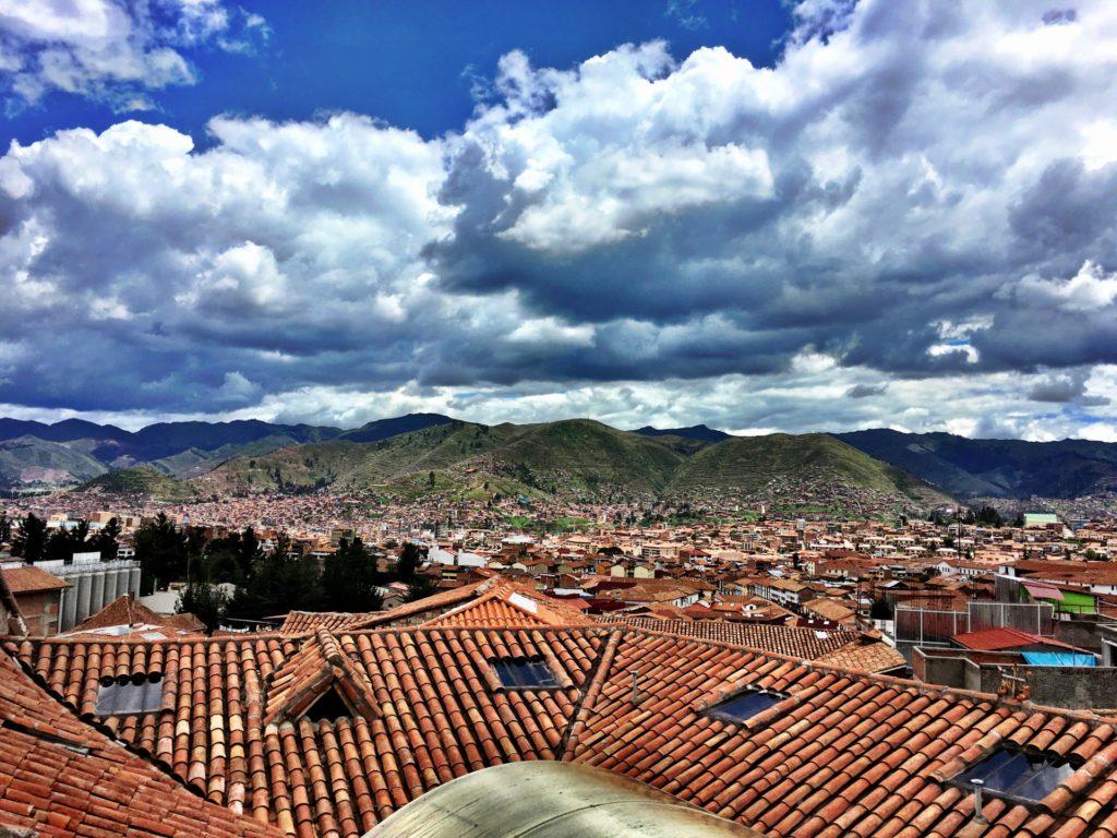Best Hotels in Cusco, Peru ~ Apu Huascaran Hostal, Girl Who Travels the World