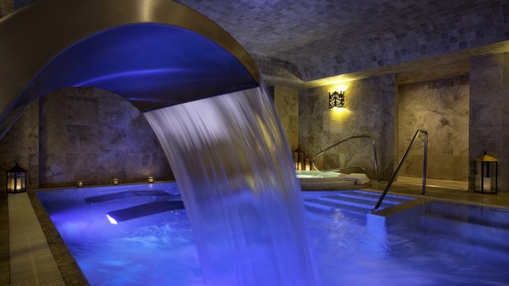 Best Hotels in Cusco, Peru ~ Palacio del Inka, Spa