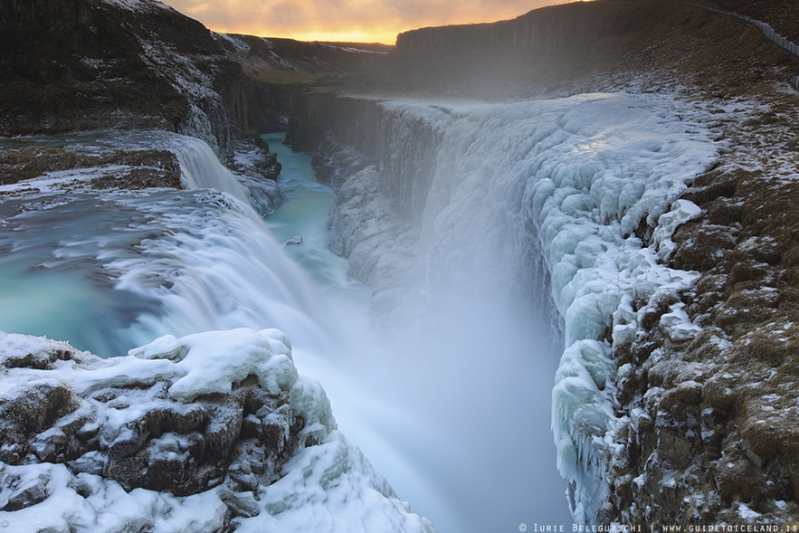 Top 5 Best Waterfalls in Iceland, Guide to Iceland
