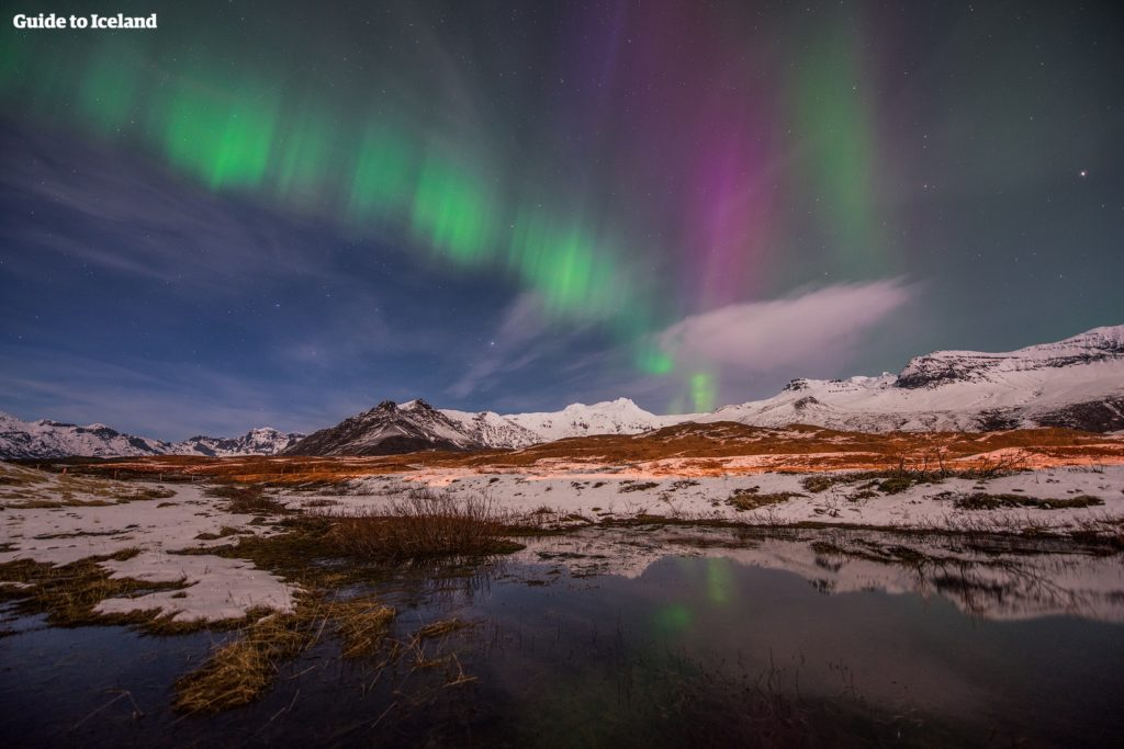 How to Take Photos of the Northern Lights, Girl Who Travels the World