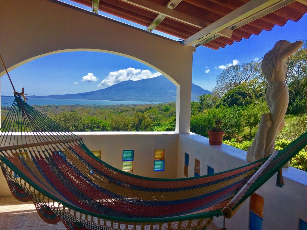 Adventures on Ometepe Island, Nicaragua