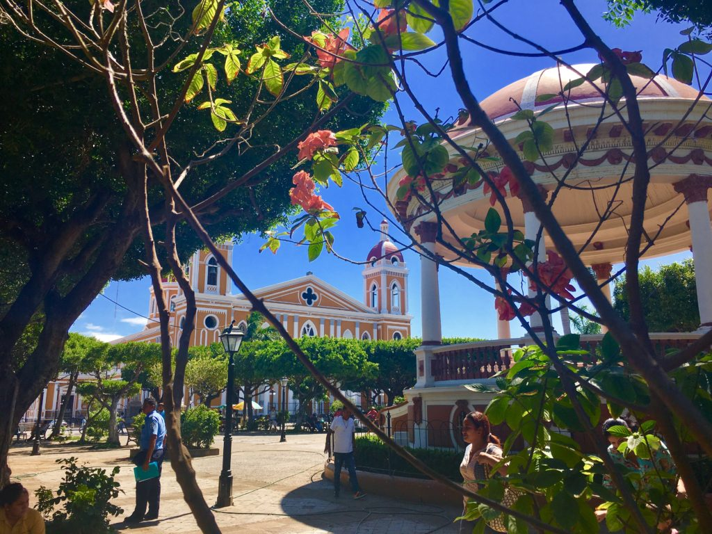 Granada, Nicaragua Photos