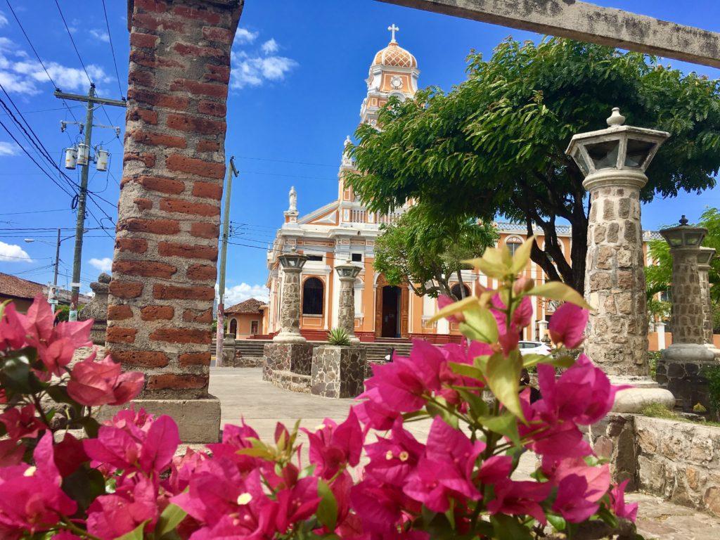 Granada, Nicaragua in Photos