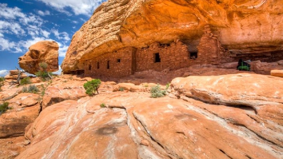 Our National Monuments, Bears Ears