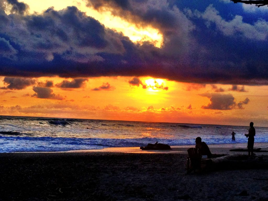 Why Surf Camp is Perfect for Solo Travel, Santa Teresa Beach