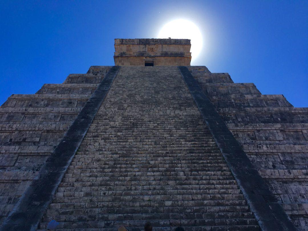 Yucatan Travel, Chichen Itza