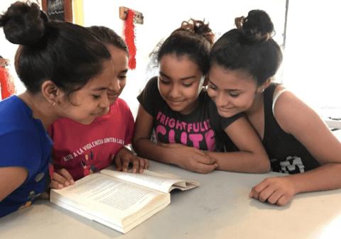 How to Support Women in Nicaragua, UPNicaragua Girls