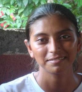 Women of Nicaragua, Maria