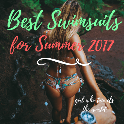 Best Swimsuits Under $25!