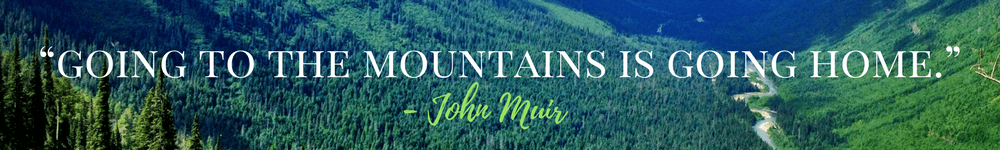 Great Oregon Hikes, John Muir, Angel's Rest Hike