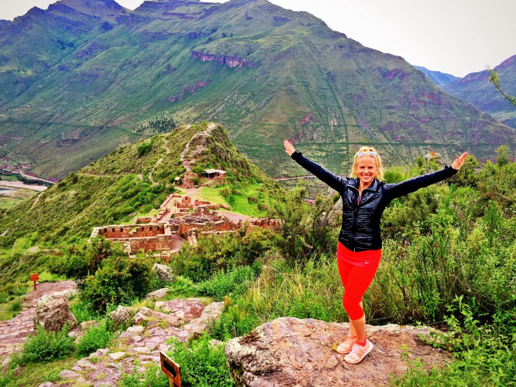 How to Stay Regular on the Road, Girl Who Travels the World