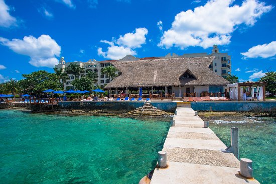 Cozumel Guide, Best Places to Snorkel, the-money-bar-beach-club