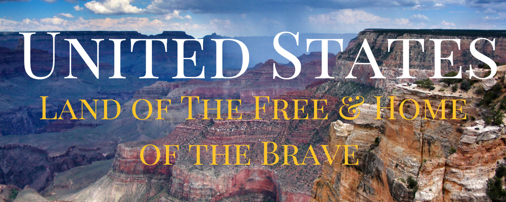 United States Travel Guide, North America Travel Guide