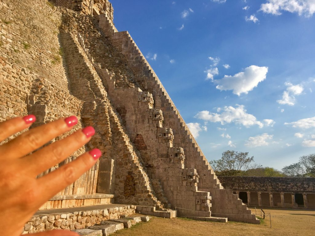 Uxmal Ruins in Mexico Guide, Girl Who Travels the World