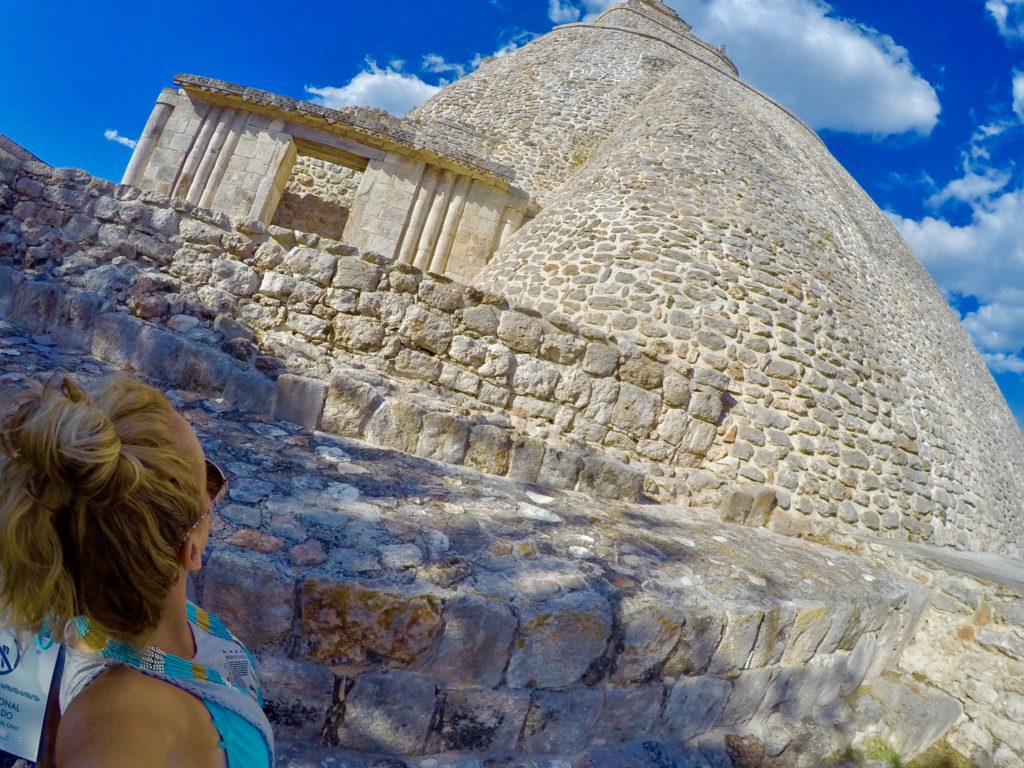 Guide to the Uxmal Ruins in Mexico, Girl Who Travels the World