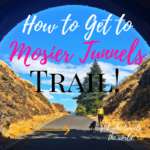 How to Get to Mosier Tunnels Trail, Girl Who Travels the World, Great Hikes in the Columbia Gorge