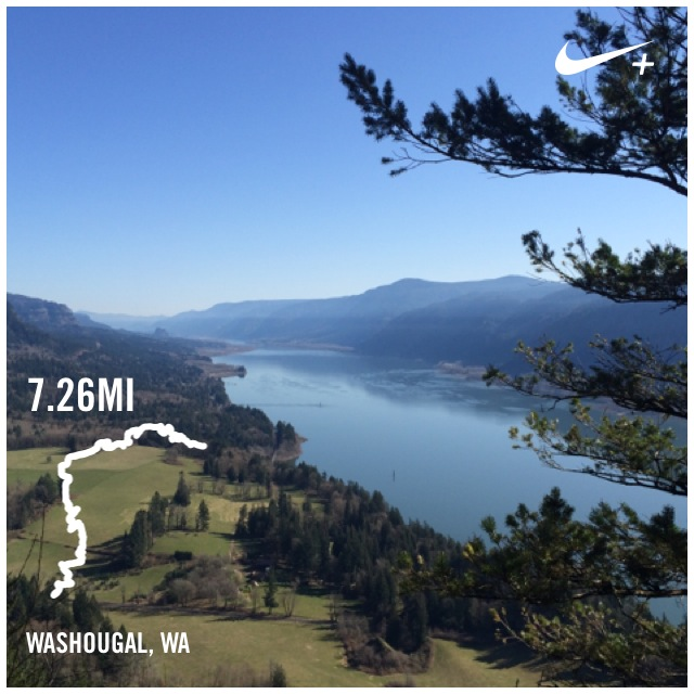 How to Get to Cape Horn Hike in Washington, Girl Who Travels the World