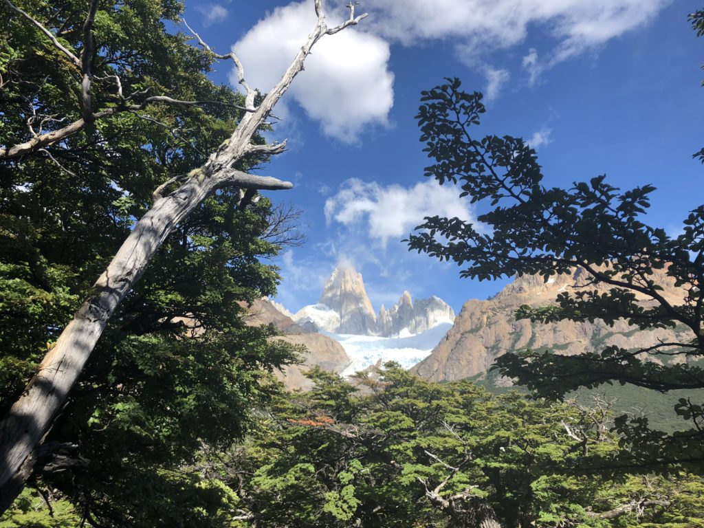 Hiking the Iconic Fitz Roy Trail in El Chalten, Girl Who Travels the World