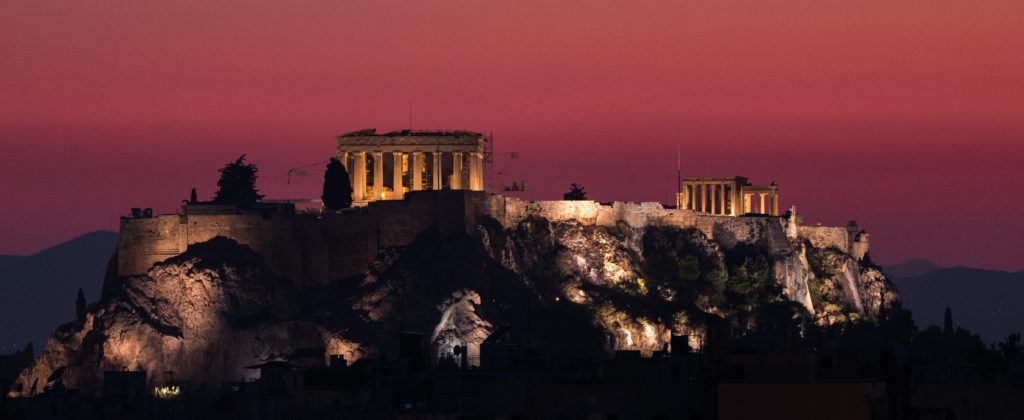 Photos to Inspire Your Greek Island Trip, Girl Who Travels the World, Athens