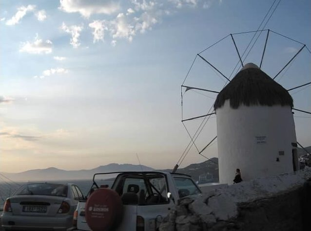 Photos to Inspire Your Greek Islands Trip, Girl Who Travels the World, Mykonos