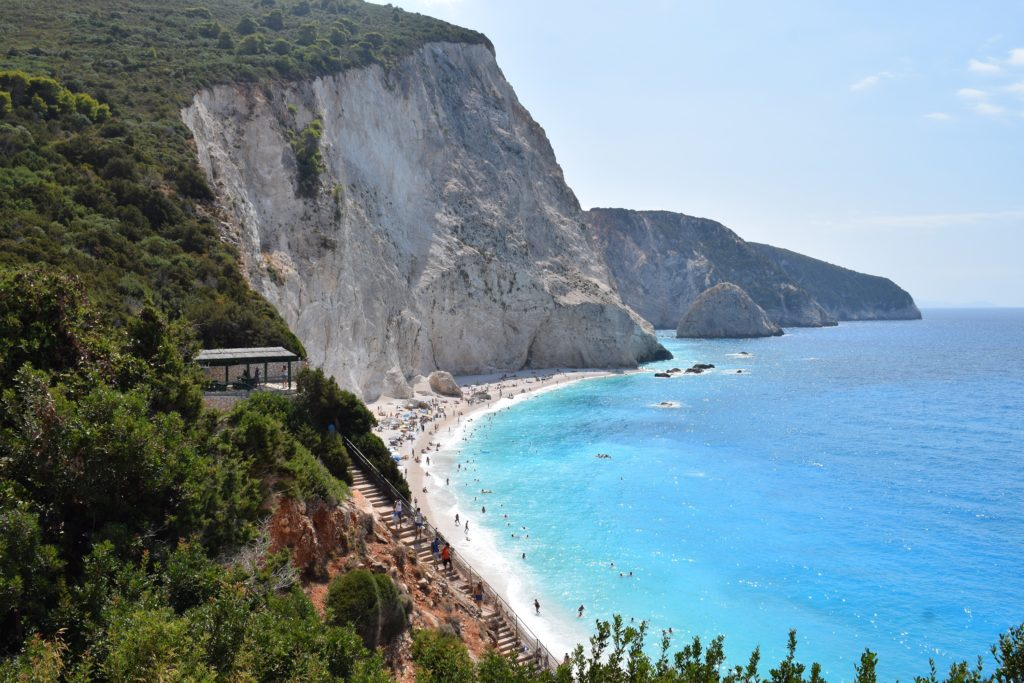 Photos to Inspire Your Greek Islands Trip, Girl Who Travels the World, Lefkada