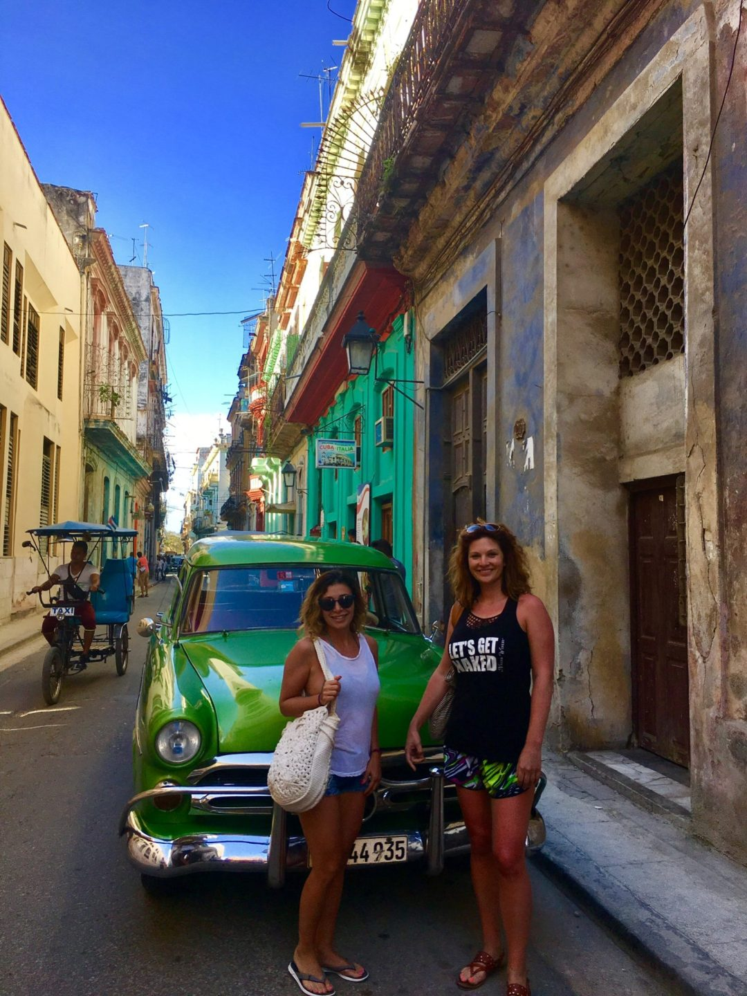 Cuba Travel FAQ for U.S. Travelers, Girl Who Travels the World