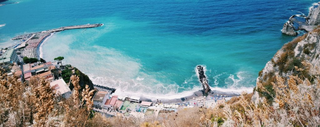 20 Photos to Inspire Your Italy Travels, Girl Who Travels the World, Sorrento