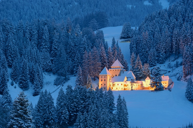 20 Photos to Inspire Your Italy Travels, Girl Who Travels the World, Val Gardena, Italy
