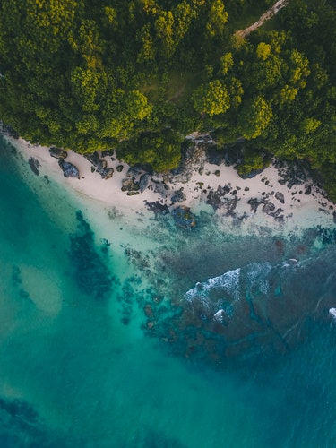 Top 3 Drones for Travel Photography + How-To Videos, Girl Who Travels the World