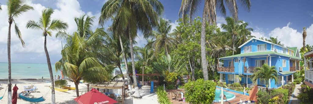 Ultimate Guide to San Andres Island in Colombia, Girl Who Travels the World, Hotel Cocoplum