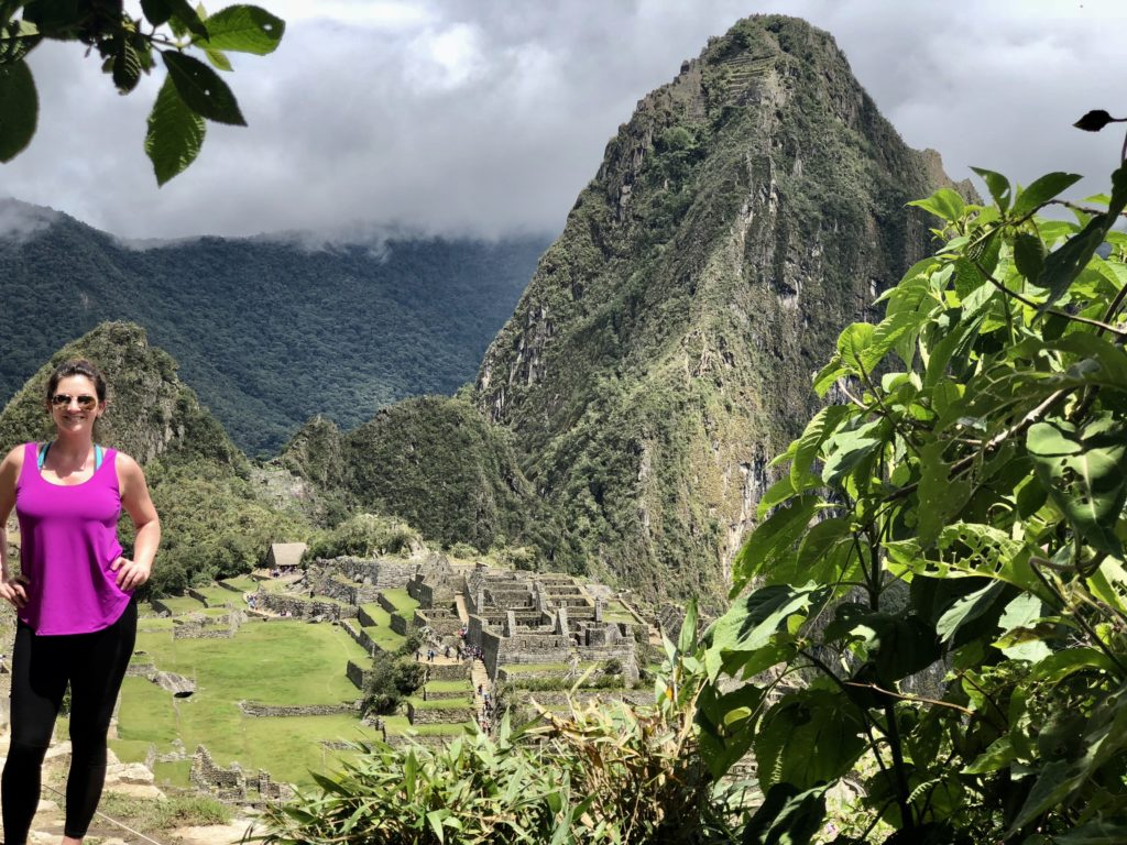 How Scary is the Bus Ride to Machu Picchu? Girl Who Travels the World