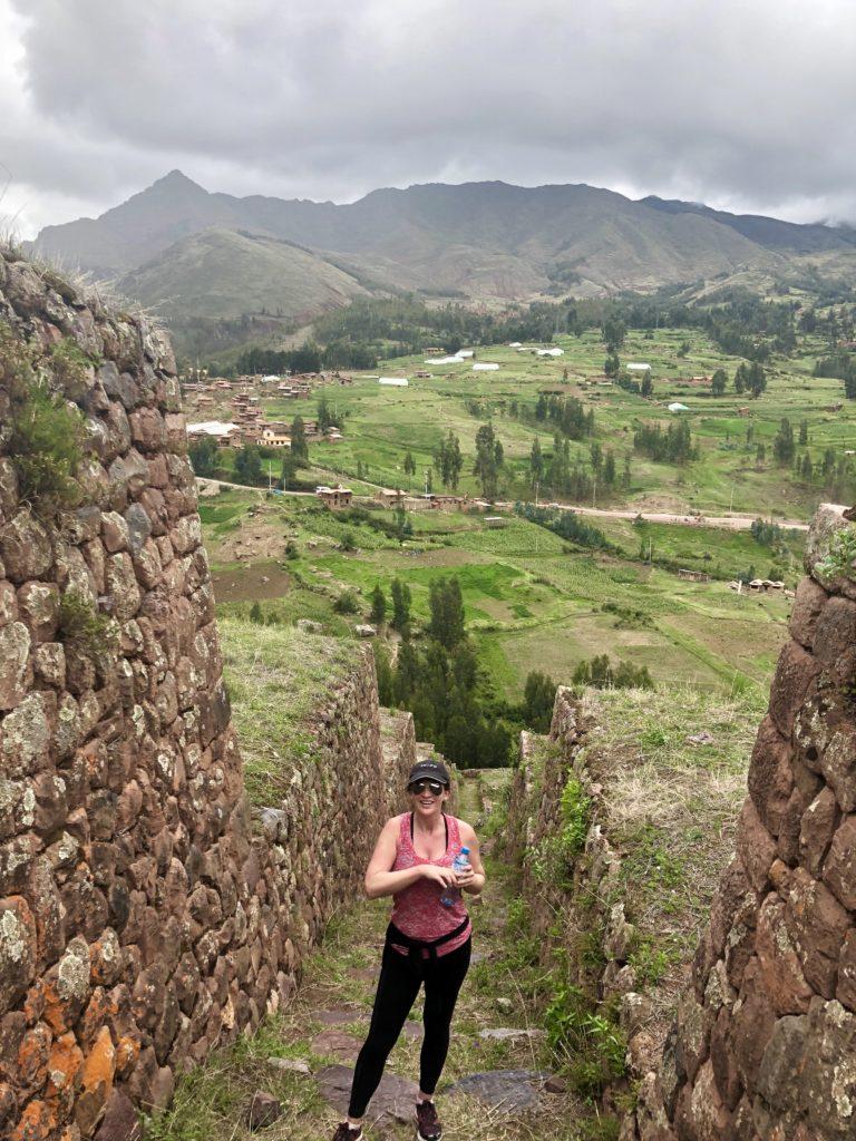 Best Travel Insurance for Adventure Travel, Girl Who Travels the World