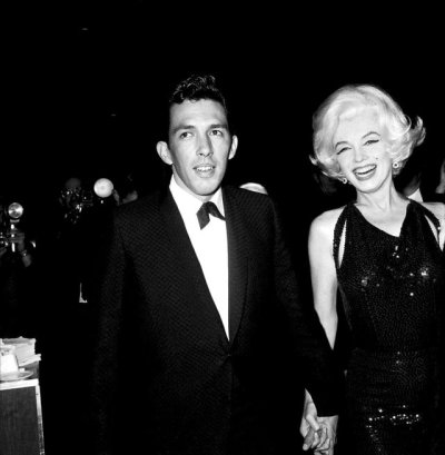 What Really Happened the Day Marilyn Monroe Died, Girl Who Travels the World, Jose Bolanos & Marilyn