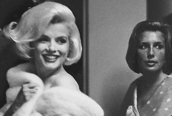 What Really Happened the Day Marilyn Monroe Died, Girl Who Travels the World