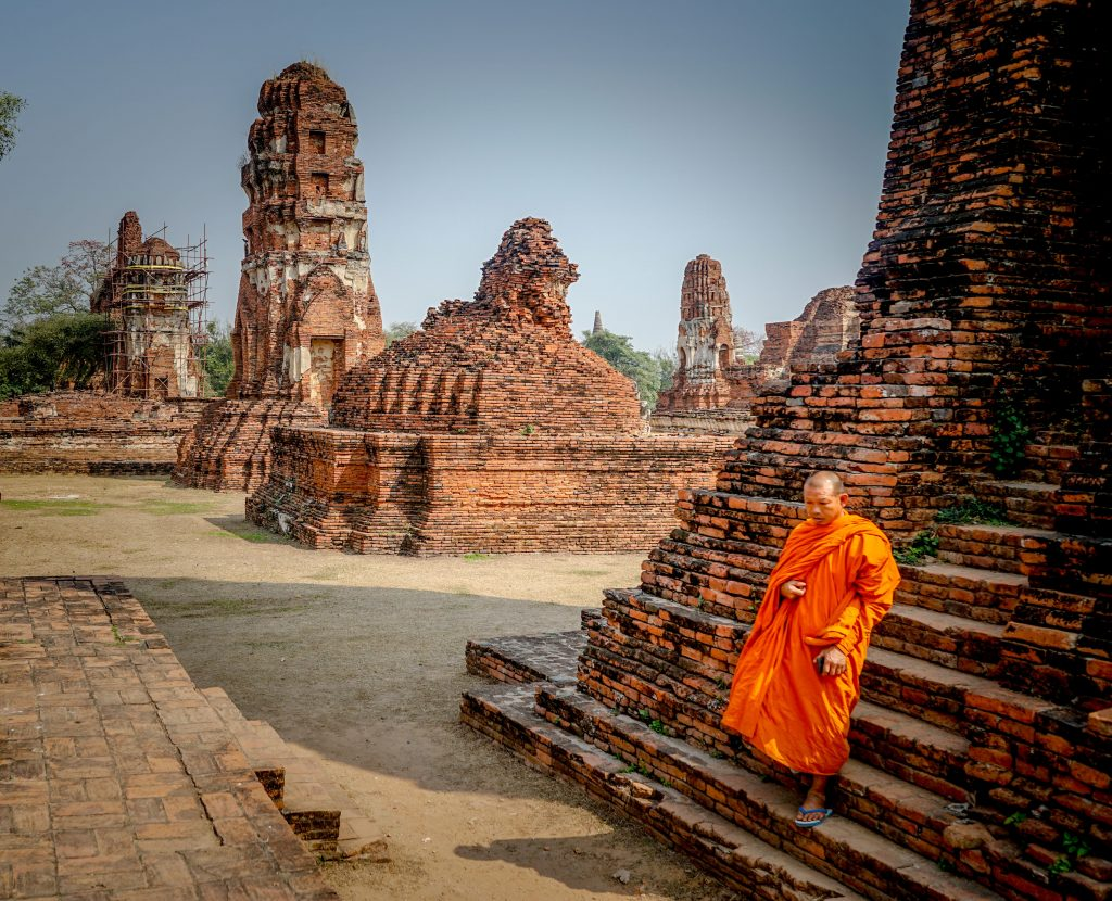 Ultimate Girl's Guide to Thailand Travel, Girl Who Travels the World, Ayutthaya