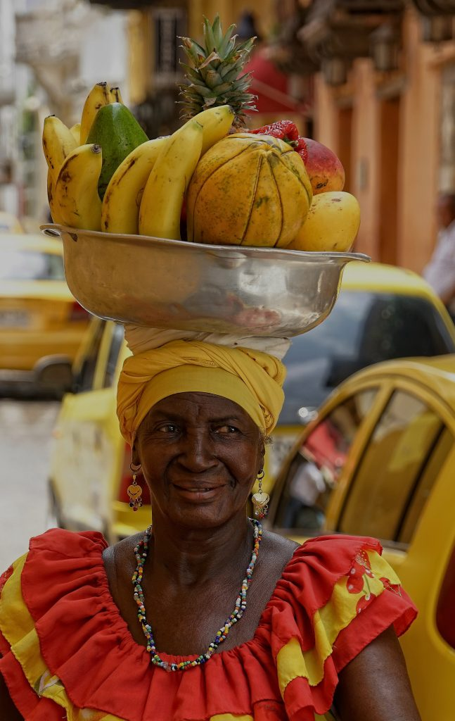 The Ultimate South America Bucket List, Girl Who Travels the World, Cartagena, Colombia
