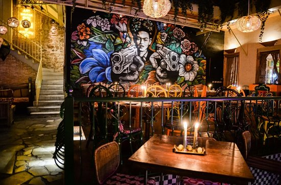 The Safest Places to Stay in Mexico City, Girl Who Travels the World, Coyoacan