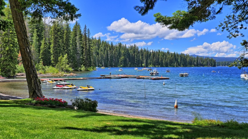 Where to Paddle Board & Kayak by Bend, Oregon, Girl Who Travels the World