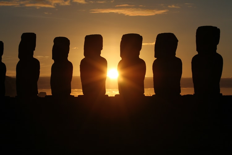 The Ultimate South America Bucket List, Girl Who Travels the World, Easter Island, Chile