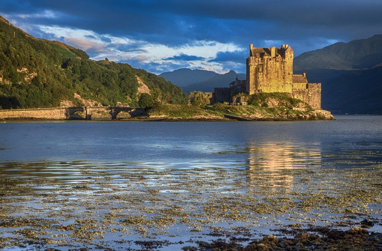 Where Did Hannah The Bachelorette Stay in Scotland? Girl Who Travels the World
