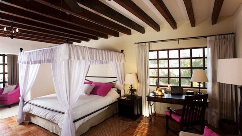 Where to Stay in Todos Santos, Mexico, Girl Who Travels the World, Guaycura Boutique Hotel